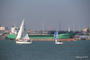 ARKLOW FIELD Outbound sy OCEAN FLAME III TEARAWAY Southampton PDM 23-04-2015 16-27-48