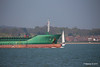 ARKLOW FIELD Outbound Southampton PDM 23-04-2015 16-29-54