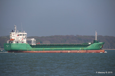 ARKLOW FIELD IMO 9527673