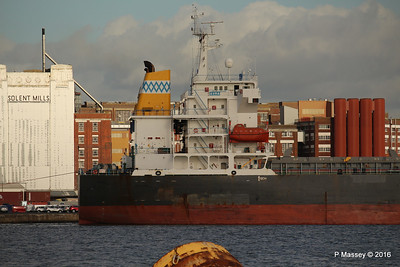 AVRA Outbound Southampton PDM 28-01-2016 14-02-06