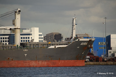 AVRA Outbound Southampton PDM 28-01-2016 14-01-58