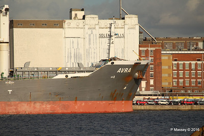 AVRA Outbound Southampton PDM 28-01-2016 14-01-12