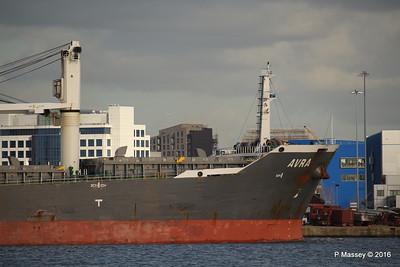 AVRA Outbound Southampton PDM 28-01-2016 14-01-059