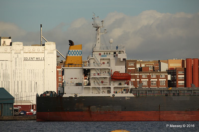 AVRA Outbound Southampton PDM 28-01-2016 14-02-04