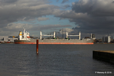 AVRA Outbound Southampton PDM 28-01-2016 14-03-04