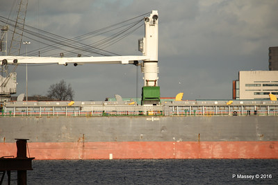 AVRA Outbound Southampton PDM 28-01-2016 14-01-17