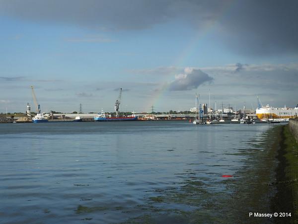 BLUE NOTE SERRA ATASOY Rainbow Southampton PDM 06-07-2014 19-07-06
