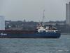 BURGTOR Inbound Southampton PDM 12-03-2015 14-37-04
