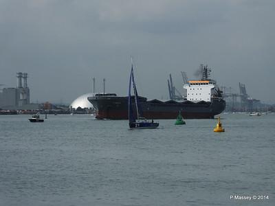 CARLA Outbound Southampton PDM 13-09-2014 14-23-50