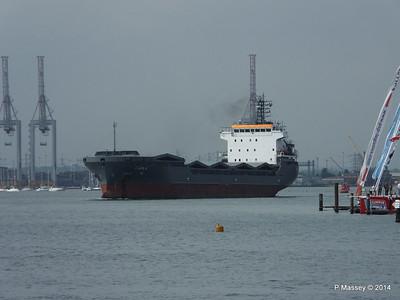 CARLA Outbound Southampton PDM 13-09-2014 14-22-026