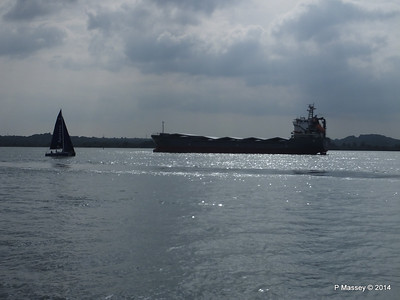 CARLA Outbound Southampton PDM 13-09-2014 14-27-027