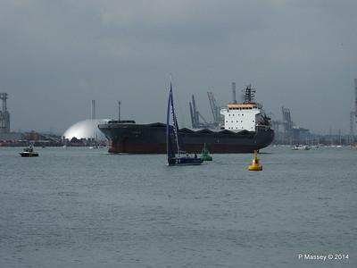 CARLA Outbound Southampton PDM 13-09-2014 14-23-48