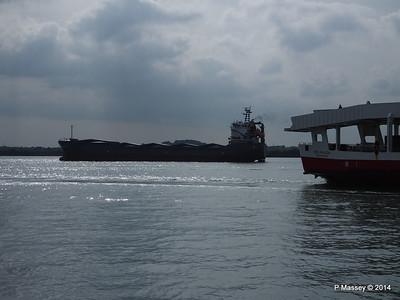 CARLA Outbound Southampton PDM 13-09-2014 14-27-06