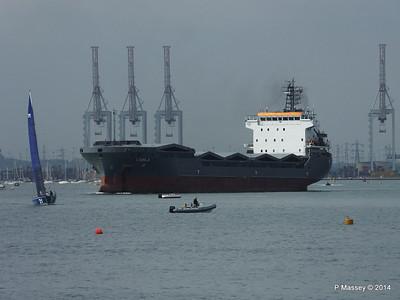 CARLA Outbound Southampton PDM 13-09-2014 14-22-46