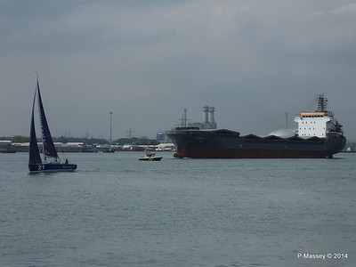 CARLA & The Profit Hunter Southampton PDM 13-09-2014 14-24-15
