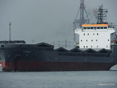 CARLA Outbound Southampton PDM 13-09-2014 14-22-021