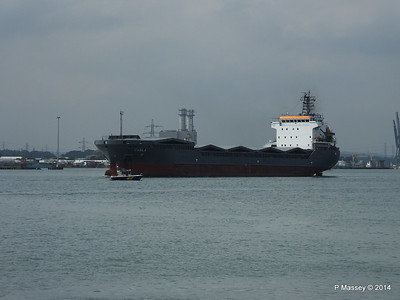 CARLA Outbound Southampton PDM 13-09-2014 14-24-20