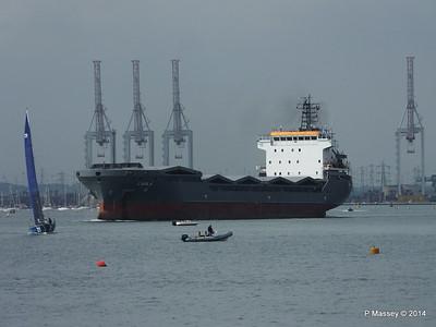 CARLA Outbound Southampton PDM 13-09-2014 14-22-47