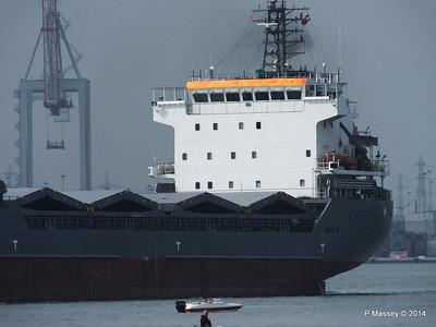CARLA Outbound Southampton PDM 13-09-2014 14-22-53