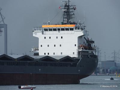 CARLA Outbound Southampton PDM 13-09-2014 14-22-052