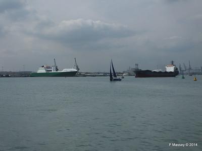 HURST POINT CARLA Southampton PDM 13-09-2014 14-24-09