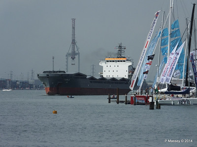 CARLA Outbound Southampton Boat Show PDM 13-09-2014 14-22-05
