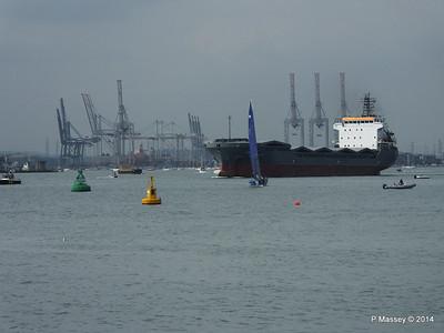 CARLA Outbound Southampton PDM 13-09-2014 14-23-02