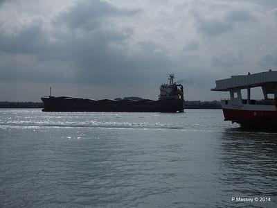 CARLA Outbound Southampton PDM 13-09-2014 14-27-007