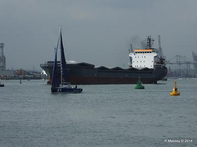 CARLA Outbound Southampton PDM 13-09-2014 14-23-55