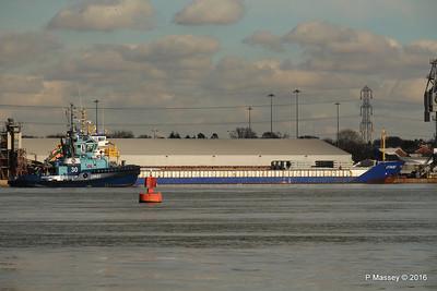 LOMAX Passing CITADEL Southampton PDM 11-02-2016 13-18-00