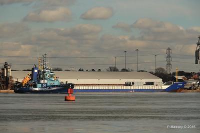 LOMAX Passing CITADEL Southampton PDM 11-02-2016 13-18-02