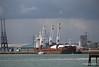 FLORAGRACHT Loading Yachts Southampton PDM 15-06-2016 12-30-12