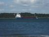 FRI BREVIK Outbound Southampton PDM 02-08-2014 17-11-59