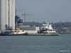 HANSEATIC SCOUT SVITZER SARAH Southampton PDM 20-11-2014 12-09-040