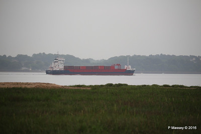 Heavy Rain HUELIN DISPATCH Outbound Southampton PDM 23-06-2016 17-55-056
