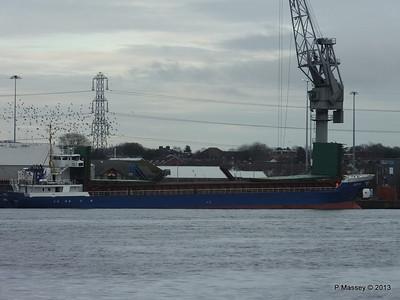 ISARTAL at Southampton PDM 17-12-2013 12-57-37