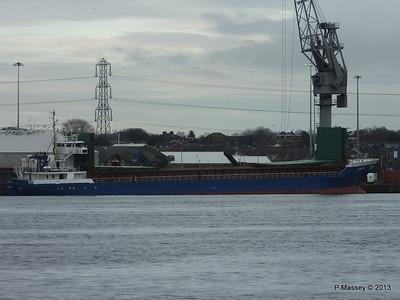 ISARTAL at Southampton PDM 17-12-2013 12-58-12