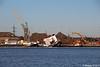 Listing MEKHANIK YARSTEV entering KGV Dock Southampton PDM 28-12-2017 14-43-01