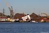 Listing MEKHANIK YARSTEV entering KGV Dock Southampton PDM 28-12-2017 14-43-13