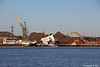 Listing MEKHANIK YARSTEV entering KGV Dock Southampton PDM 28-12-2017 14-43-08