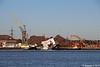 Listing MEKHANIK YARSTEV entering KGV Dock Southampton PDM 28-12-2017 14-43-03