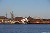 Listing MEKHANIK YARSTEV entering KGV Dock Southampton PDM 28-12-2017 14-43-05