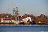 Listing MEKHANIK YARSTEV entering KGV Dock Southampton PDM 28-12-2017 14-44-35
