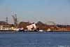 Listing MEKHANIK YARSTEV entering KGV Dock Southampton PDM 28-12-2017 14-43-14