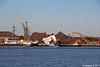 Listing MEKHANIK YARSTEV entering KGV Dock Southampton PDM 28-12-2017 14-43-07