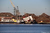 Listing MEKHANIK YARSTEV entering KGV Dock Southampton PDM 28-12-2017 14-44-34
