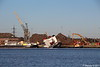 Listing MEKHANIK YARSTEV entering KGV Dock Southampton PDM 28-12-2017 14-43-02