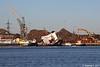 Listing MEKHANIK YARSTEV entering KGV Dock Southampton PDM 28-12-2017 14-43-15