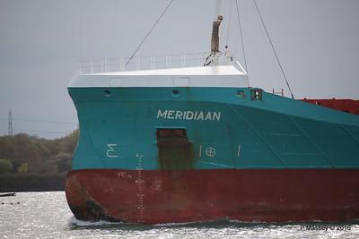 MERIDIAAN Departing Southampton PDM 14-04-2016 16-57-10