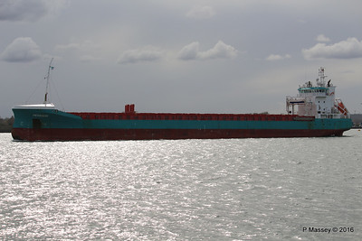 MERIDIAAN Departing Southampton PDM 14-04-2016 16-57-005